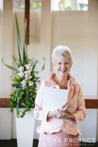 Wedding celebrant Auckland