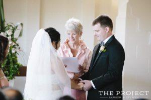 Wedding Celebrant Maxine